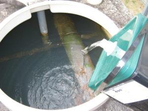 プロセス用・研究用・試験用 冷温水回路防錆処理