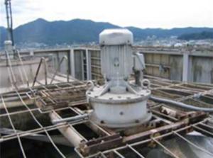 冷却塔オーバーホール01
